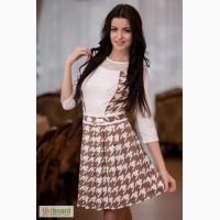 Женское платье размеры 44, 46, 48