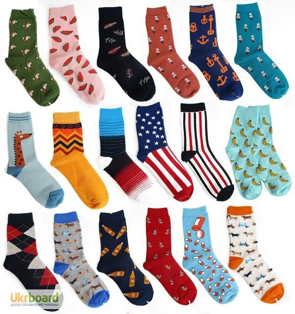 8b546d322de9c Продам/купить цветные носки для мужчин и женщин - тренд 2016 г ...