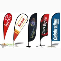 Флагшток Перо, Парус, Виндер, Капля, Пляжный флаг, Флаг Банер