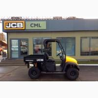 Продам JCB Workmax 800D