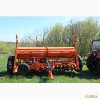Транспортное устройство на зерновую сеялку СЗ 5.400 ОЗШ 09.000
