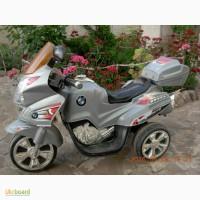 Продам б/у детский мотоцыкл