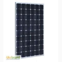 Монокристаллическая солнечная батарея Frunze Solar BLD 280