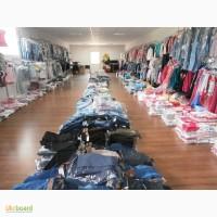 Осень-2016 Сток-Оптом из магазинов Европы(Детское+Взрослое)