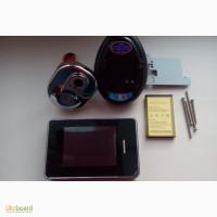 Видеоглазок Delux 45 HD-M