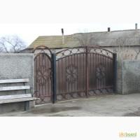 Ворота, заборы