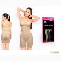Утягивающее белье Control Bodysuit (женское боди)