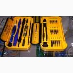 Набор отверток Yaxun 6029 для ремонта мобильных и электронных устройств для разборки ме