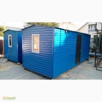 Аренда строительных бытовок в Симферополе