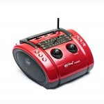 Бумбокс Pu Xing PX-001REC – радиоприемник