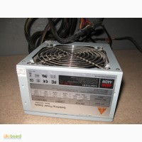 Блок питания GoldenField 440W (490W) для компьютера