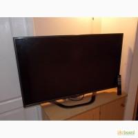 Тёмный экран телевизоров LG, Philips и др. Ремонт подсветки матрицы в Одессе