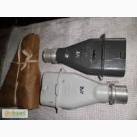 Вилка кабельная ШК-4х60