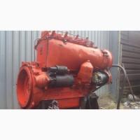 Двигатель Д-144 на Трактор Т-40