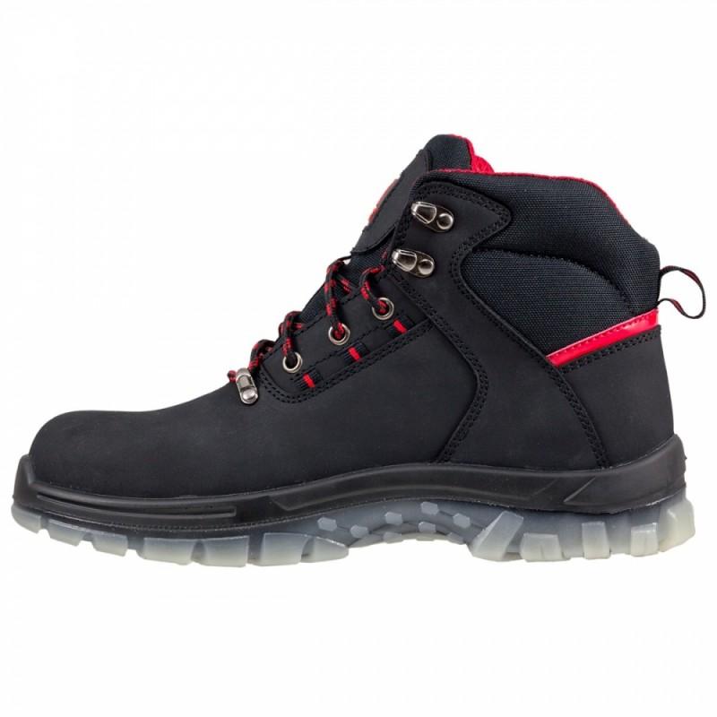Продам купити робочі черевики з металевим носком Red 124 S1 Red ... 01255fab5e46f