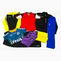 Секонд хенд оптом спортивная одежда от от SRS Company