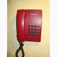 Стационарные телефоны Panasonic