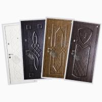 Продам стальную (бронированную) дверь Саган