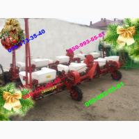 Новогодние акции! на сеялки СУПН-8м (СУ-8 гибрид) для пропашных культур