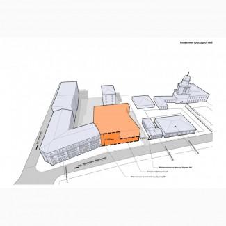 Проектирование и строительство всех видов зданий