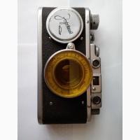 Продам плёночный фотоаппарат Зоркий СССР