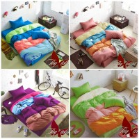 Комплект постельного белья, Color mix