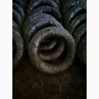 Продам проволоку стальную легированную СВ08Г2С ГОСТ2246-70 диам.1, 6 3, 0 мм