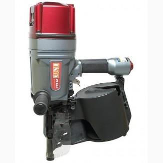 Гвоздезабивной пневмопистолет Unitool CN130 под гвозди 90-130 мм
