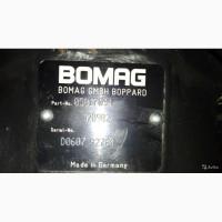 Ремонт гидромотора BOMAG