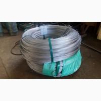 Продам проволоку нержавеющую пружиннуюØ 0, 4 мм AISI302 предел прочн. 2278 МПа