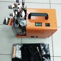 Пневматика, компрессор высокого давления для рср