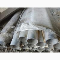 Алюминиевые трубы диаметр 60 мм