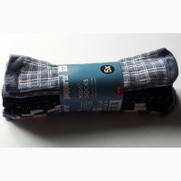 Супермахровые носочки, набор 5 пар, р. 31-34 6- 8 лет, pepperts, германия
