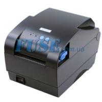 Термопринтер чеков и этикеток Xprinter Xp-365b