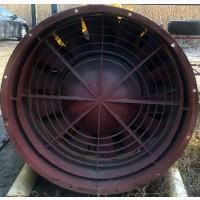Вентилятор шахтный местного проветривания ВМЭ12