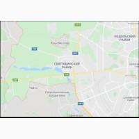 Продам 10Га земли в Киеве! Святошинский район