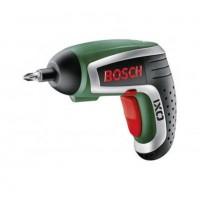 Шуруповерт BOSCH IXO аккумуляторный, Аккумуляторная отвертка, Электроотвертка