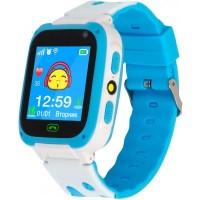 Смарт-часы Discovery iQ4800 Camera LED Детские смарт часы-телефон трекер Ассортимент
