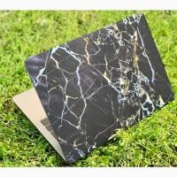Мраморный чехол под мрамор Dark Mramor MacBook Pro 13A1706/A1708 A1989/A2159 A2251/A2289