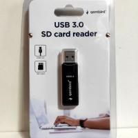 USB 3.0 SD card reader Gembird + бесплатная доставка. Киев