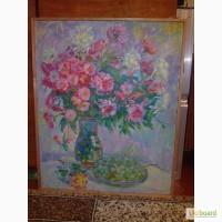 Продам картину В.Д. Чегодара холст -масло 60-80