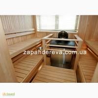 Брус полок ( лежак для бани, сауны ) цена производителя