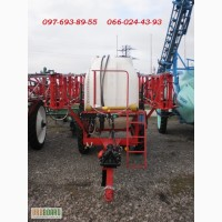 Обприскувач штанговый широкозахватний ОШШ-3000/21