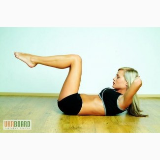 Бодифлекс. Студия фитнеса, танца, массажа, диетологии Mafia Dance