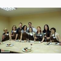Кулинарный курс Повар кулинар