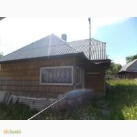3-кім.будинок, всі с/г постройки, ділянка.НЕДОРОГО.Чиста вода, повітр, природа