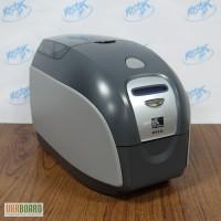 Принтери для друку пластикових карт