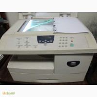 ������ �������� ��� �������� ��� Xerox WorkCentre M15 �/� ���������