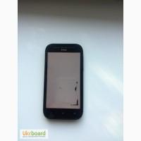 Продам б/у HTC Desire SV T326e Black