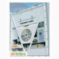 Запчасти Thermo King для рефконтейнера